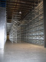 Supershelf Shelving Warehouse
